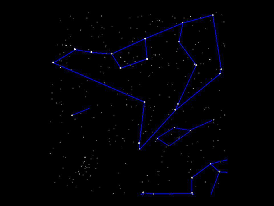 Ciel du 1 er septembre 09 à 22h00 Horizon Ouest