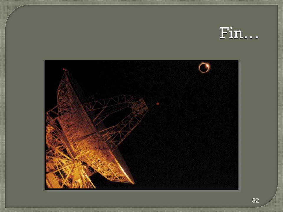Une sonde spatiale qui se dirige vers Mars émet un signal à une fréquence de 100 MHz (1 MHz = 10 6 Hz). Le récepteur terrestre capte le signal à la fr
