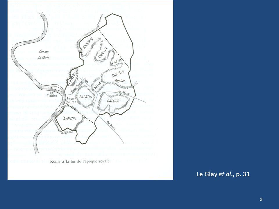 3 Le Glay et al., p. 31