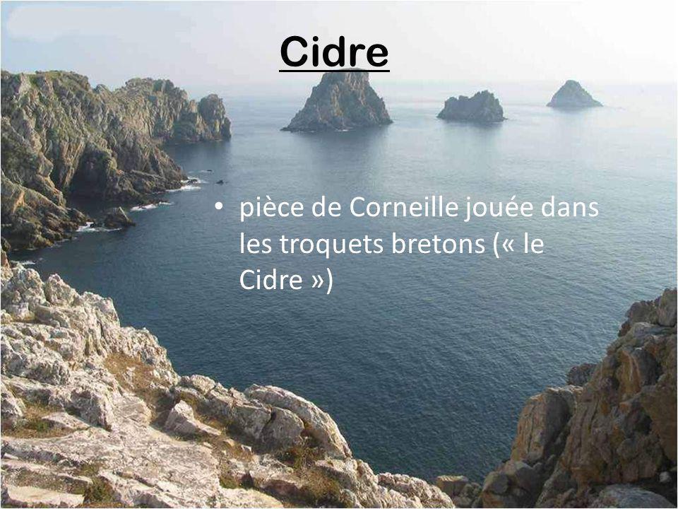 Choux-fleurs emblème breton parrainé par le fameux héros de Saint-Exupéry, fabricant de gâteaux au chocolat (le Petit Prince… de Bretagne).