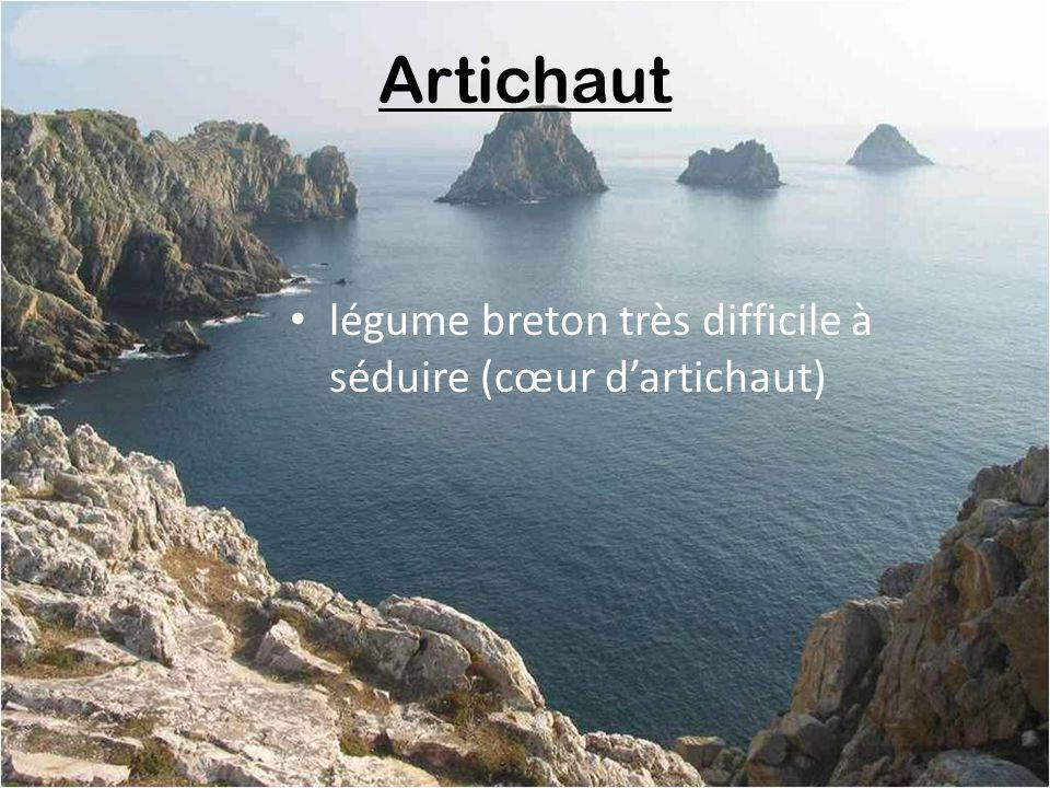 Crêpes plat national breton fort prisé des cordonniers (semelles de crêpes) et des bretonnes en colère (se crêper le chignon)