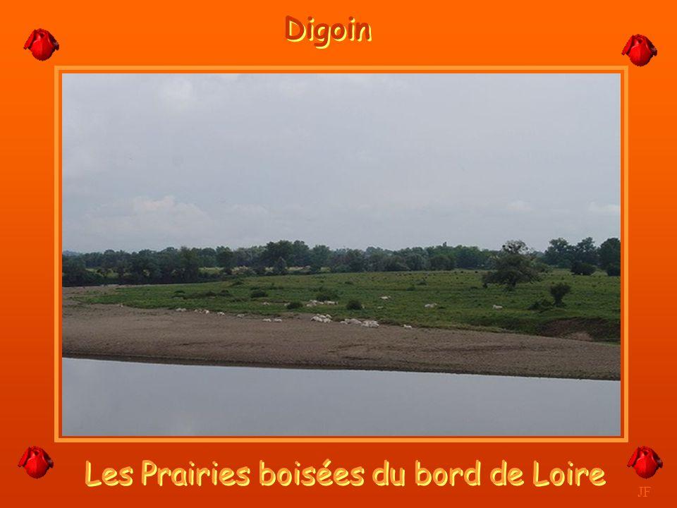 La Loire et le Pont Canal. JF Digoin