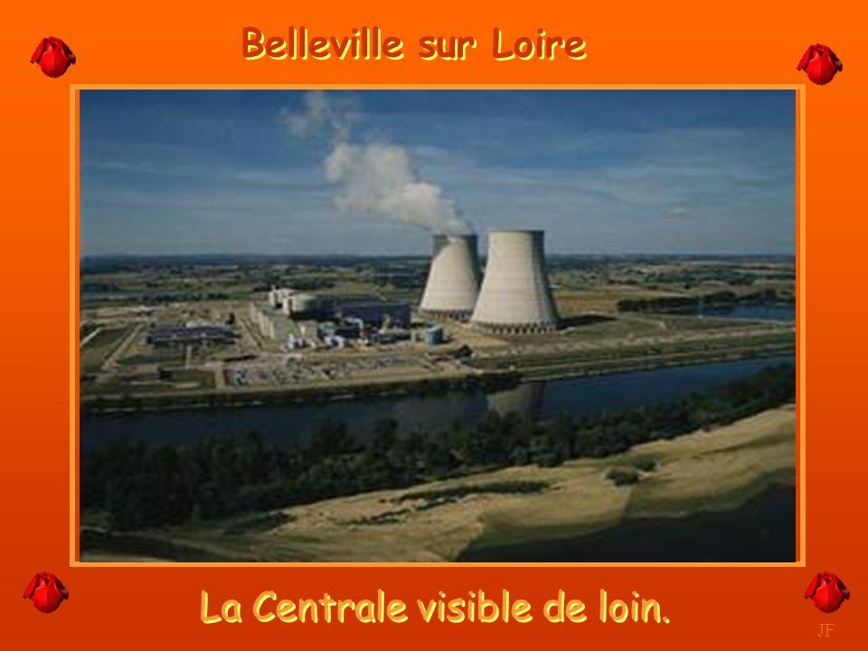 Bras de Loire à sec en été. JF Cosne sur Loire