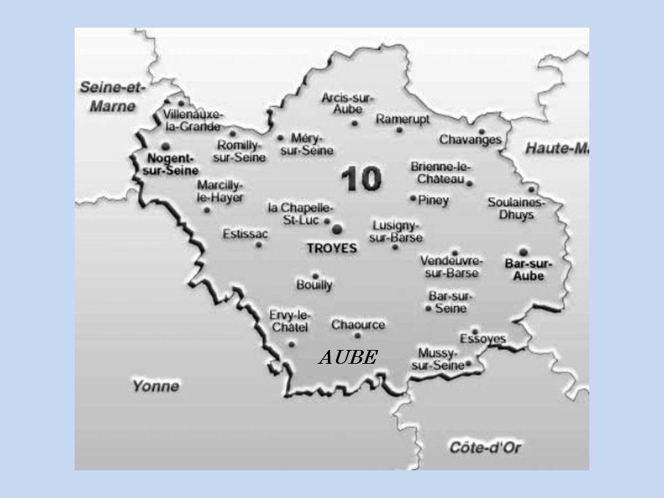 L A U B E FRANCE Région Champagne - A AA Ardenne 7 juin 2014 FRANCE Musical & Automatique. Mettre le son plus fort