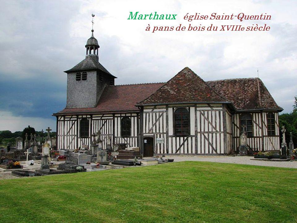 Pel-et-Der église Notre-Dame-de-lAssomption