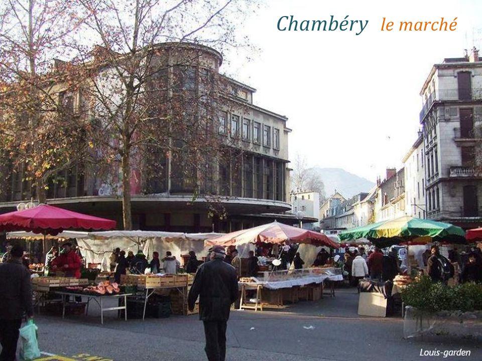 Chambéry grande salle multifonctionnelle,. appelée Le Phare