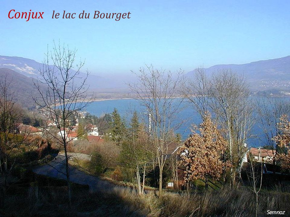 La Savoie