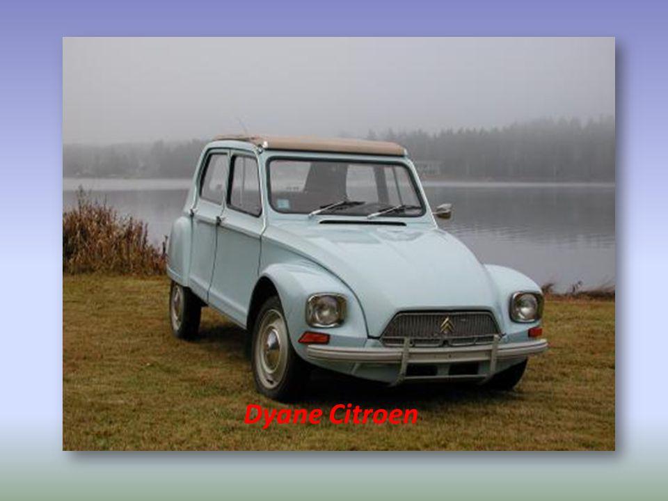 Peugeot 403 – 7 diésel