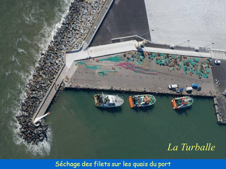 La Turballe Le Port