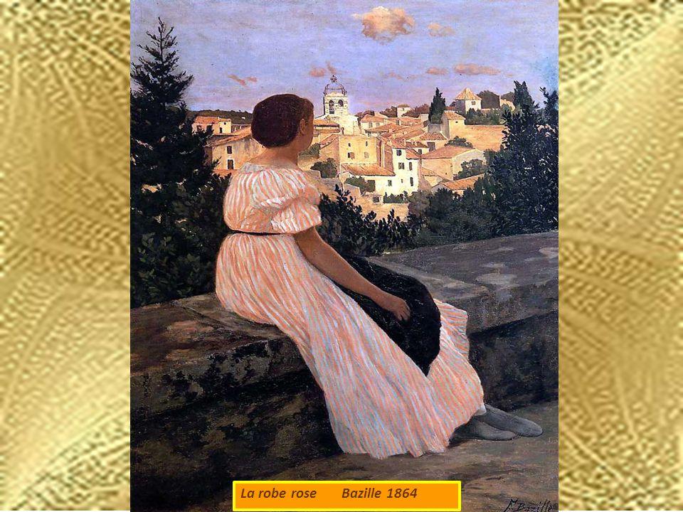 Bain du matin Degas 1883