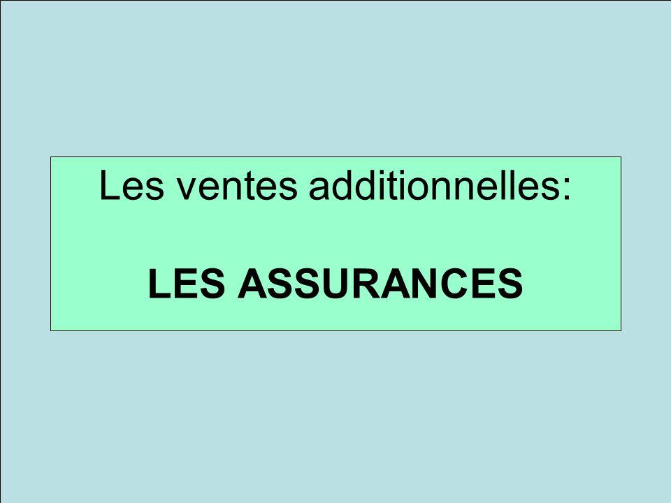 Il est obligatoire de proposer une assurance lors de la vente dun forfait.