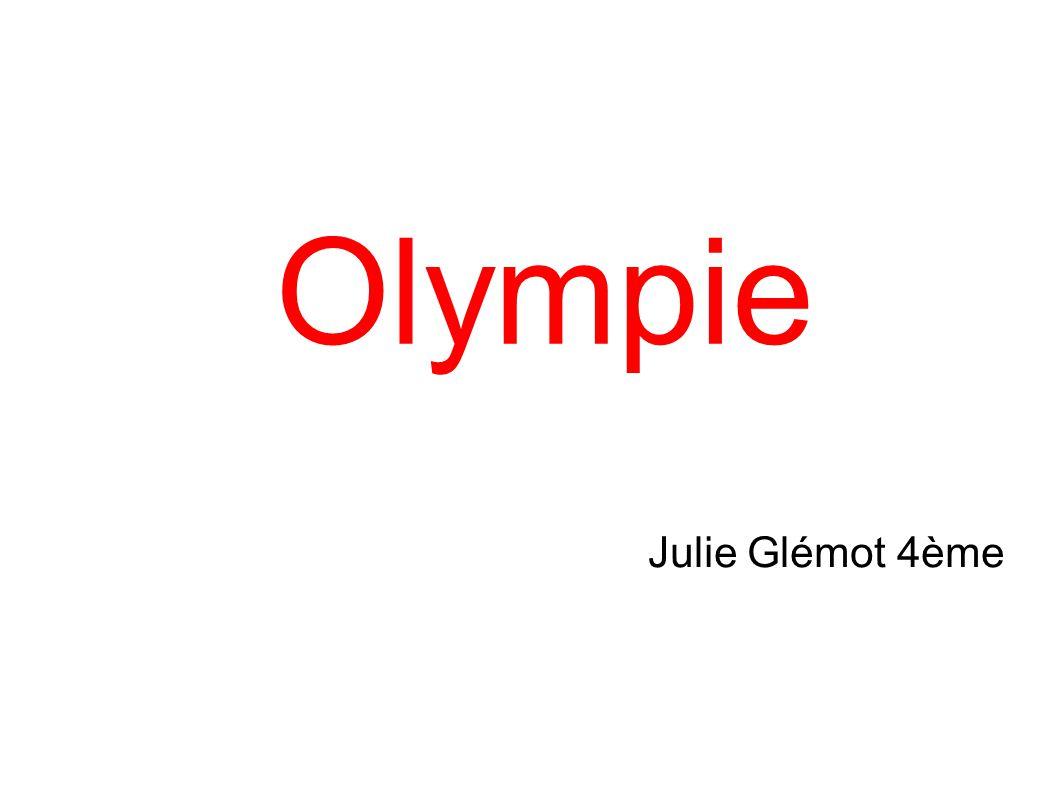 Carte d Olympie Sur cette carte on peut voir : Le quartier des annexes Le temple de Zeus Aire sportive Stade Altis (sanctuaire)...