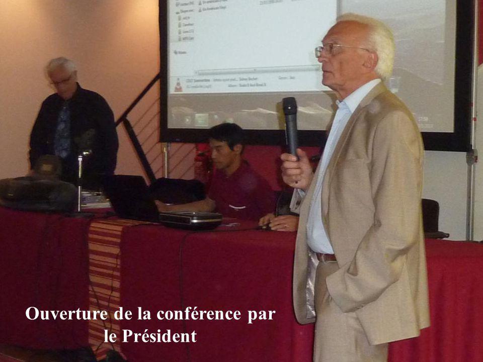 Francis CAMPA bénéficie du soutien de Michel PEUS