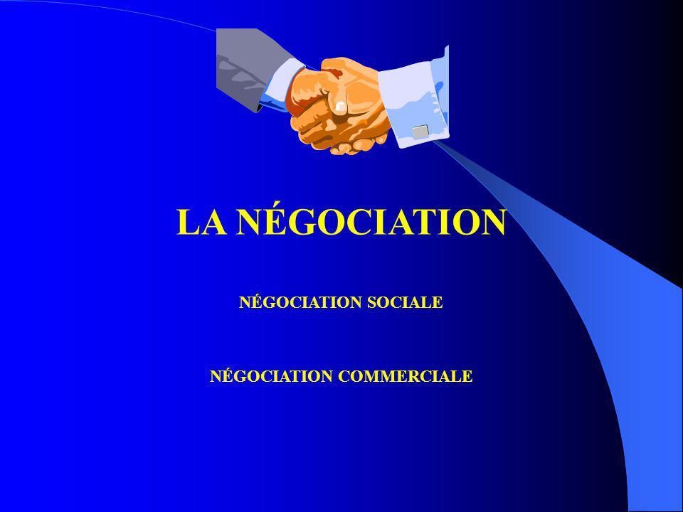 Les situations de coopération Intérêt commun Relation sur le long terme Dynamique de construction