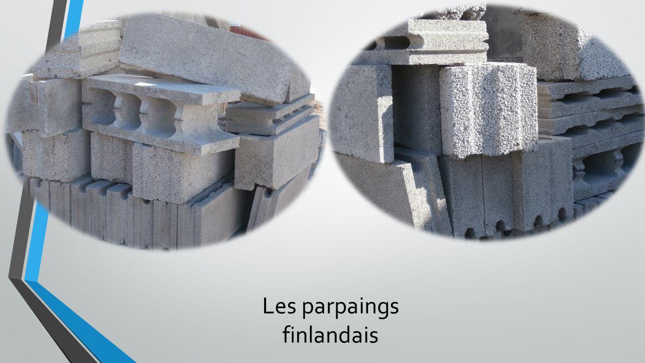 Les toitures finlandaises