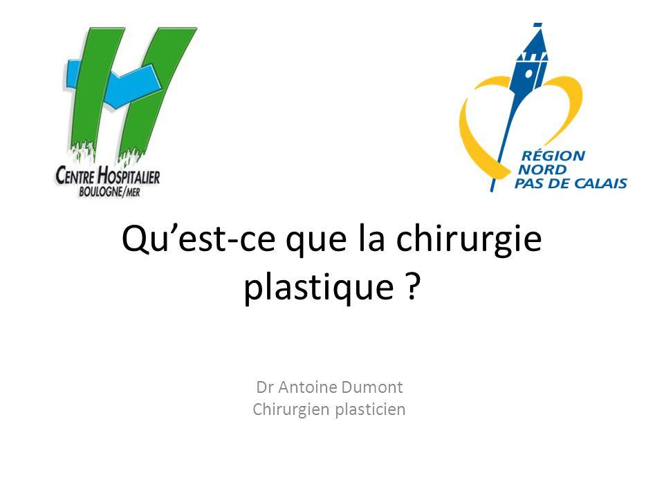 Quest-ce que la chirurgie plastique ? Dr Antoine Dumont Chirurgien plasticien