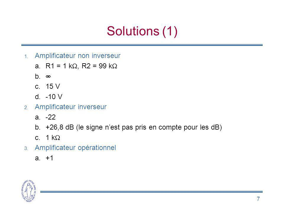 8 Solutions (2) 4.