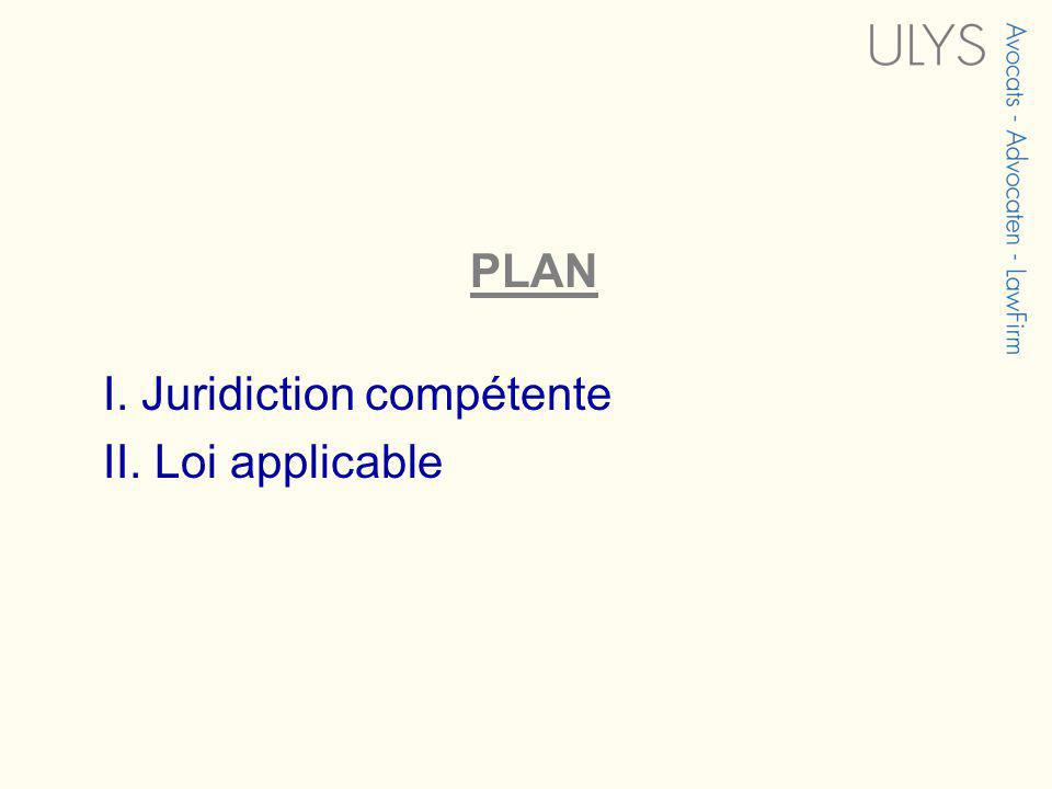 3 TITRE Law of : New Technologies Intellectual Property Computer Communication Advertising Media and Entertainment Commercial Law I.