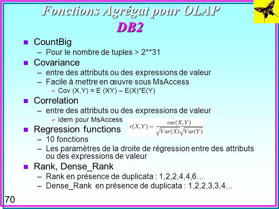 69 Tendance qtyQty1 100200 300 400 600 SELECT SP.qty, SP.Qty1 FROM SP WHERE (((SP.Qty1) Is Not Null)) ORDER BY SP.qty; SP est celui avec la DF entre Q