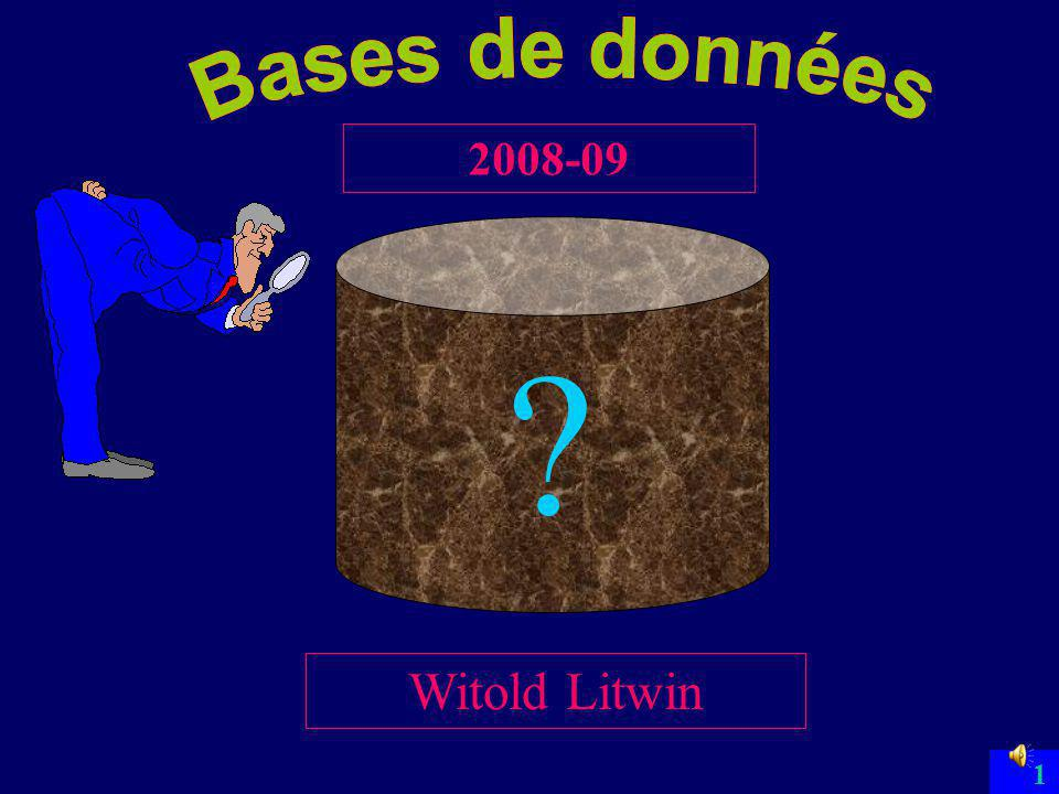 1 Witold Litwin 2008-09 ?