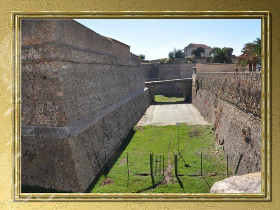 Échaudette de la Citadelle. Fondation Napoléon