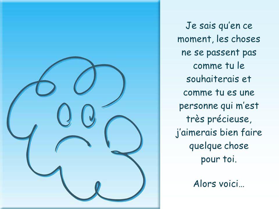Cliquez pour avancer © Nicole Charest / http://www.lapetitedouceur.org