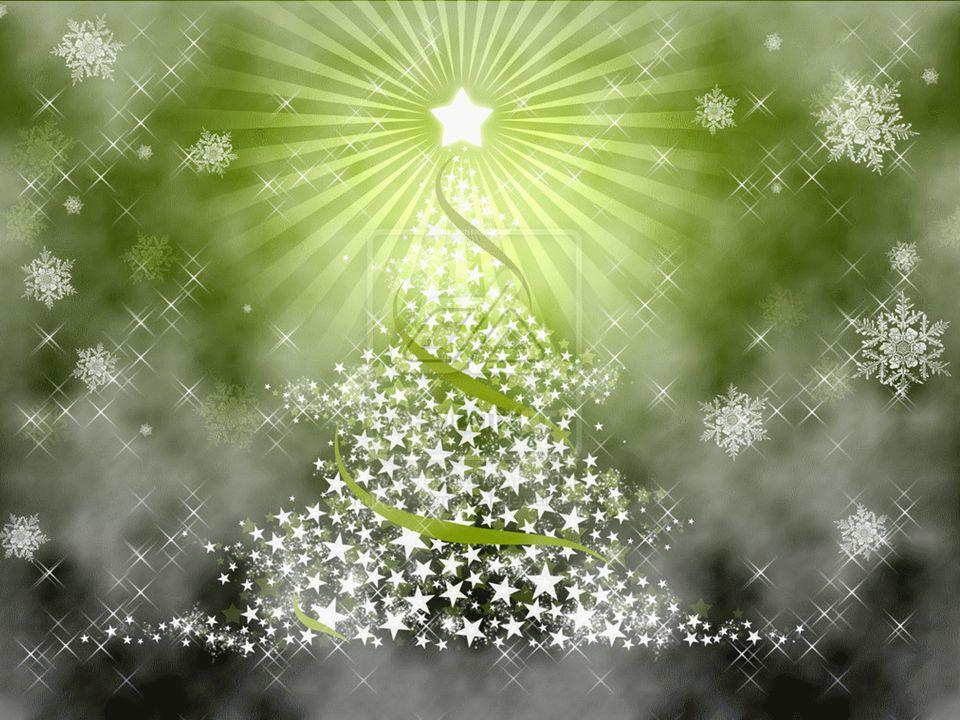 Cest ne plus entendre les cris de joie au pied de larbre de Noël décoré ;