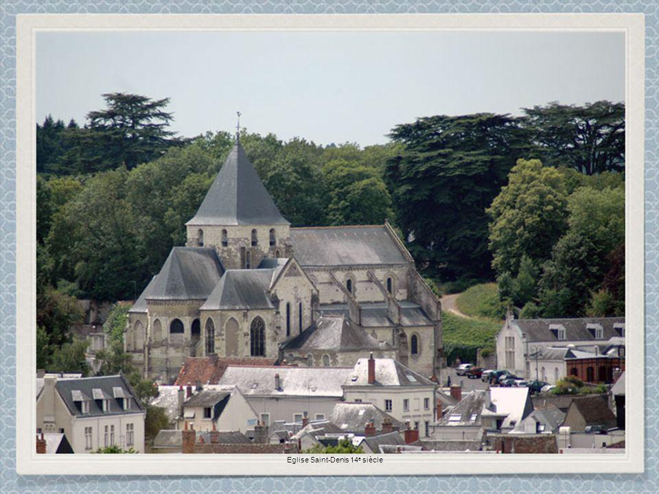 Eglise Saint-Denis 14 e siècle