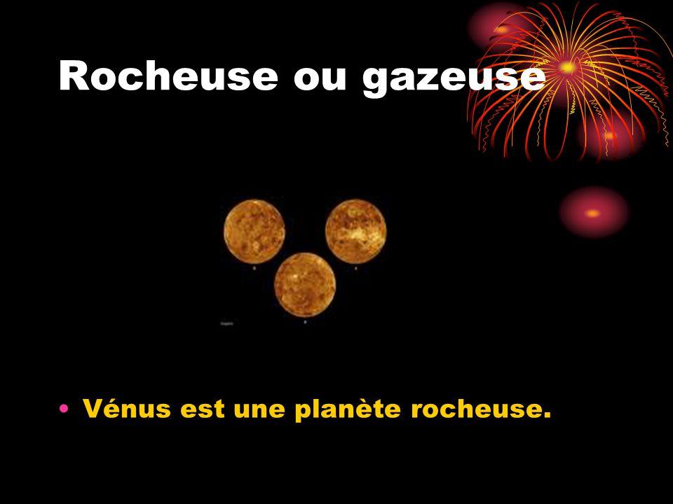 Son Ordre De Classement Vénus est la 2 ième planète de notre système solaire elle est situé entre Mercure et terre http://images.google.c a
