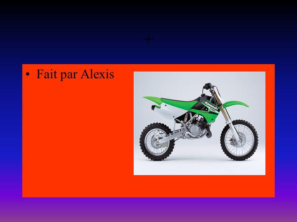 Fait par Alexis +