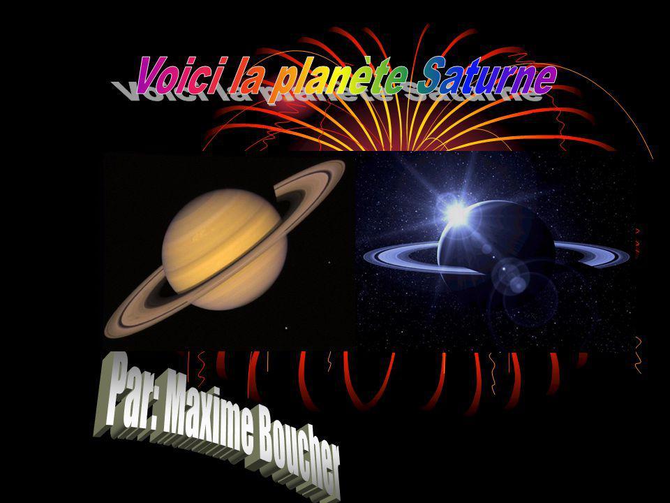 Saturne est la sixième planète de notre système solaire Saturne est la sixième planète de notre système solaire, située entre Jupiter et Uranus.
