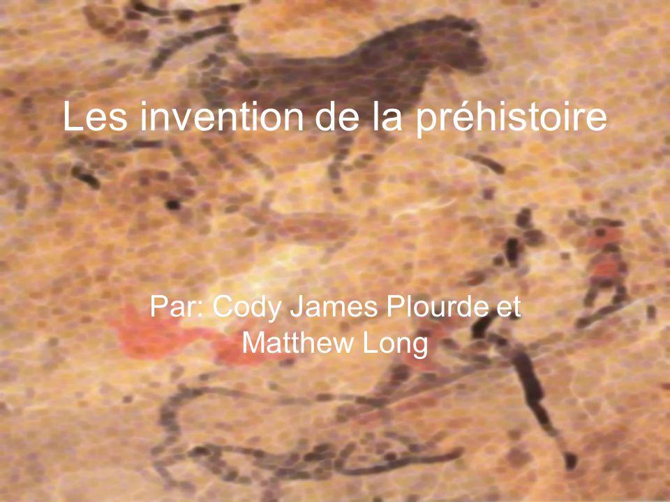 Quelque outil Les hameçons de la fin de la période paléolithique sont de bonne fabrication.