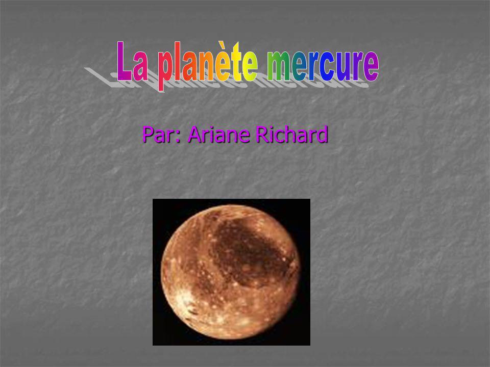 Par: Ariane Richard