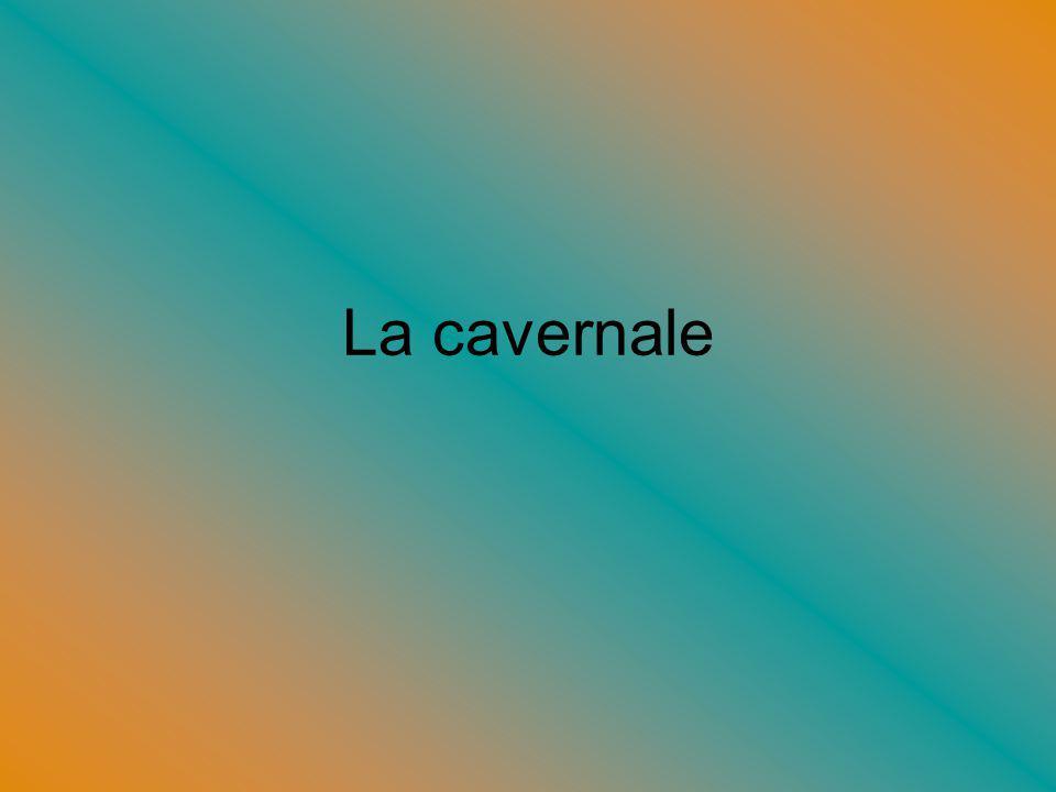 La cavernale