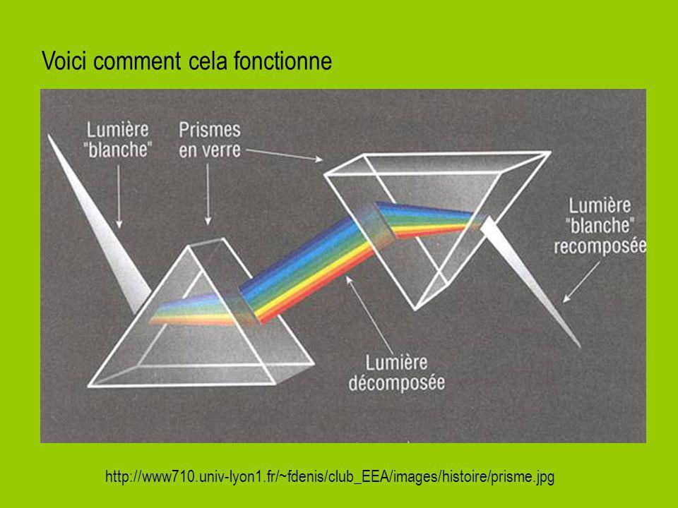 Voici comment cela fonctionne http://www710.univ-lyon1.fr/~fdenis/club_EEA/images/histoire/prisme.jpg