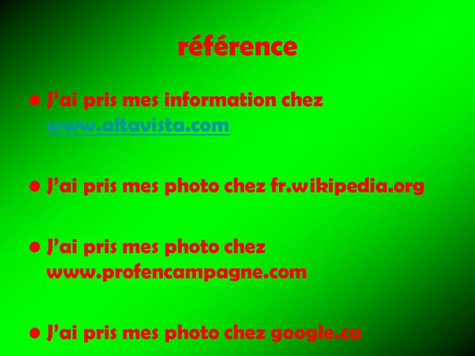 référence Jai pris mes information chez www.altavista.com Jai pris mes photo chez fr.wikipedia.org Jai pris mes photo chez www.profencampagne.com Jai