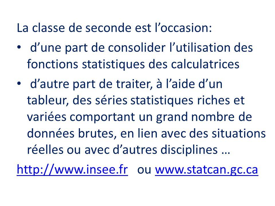 Médiane et quartiles Une médiane est une valeur qui permet de partager une série statistique ordonnée en deux parties deffectifs égaux.