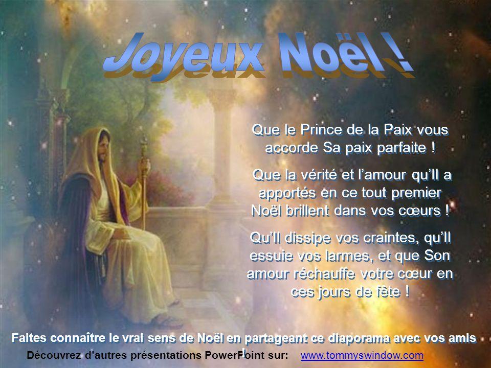Si tu nas pas encore reçu le cadeau de Jésus, qui est la vie éternelle, reçois-le maintenant en faisant cette prière: Jésus, je veux recevoir Ton cade
