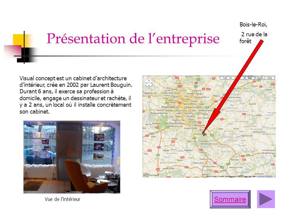 Sommaire Fonctionnement de lentreprise Directeur Laurent Bouguin Dessinateur Marc Dessinateur Claire Passer la souris sur les liens pour avoir plus de précisions.