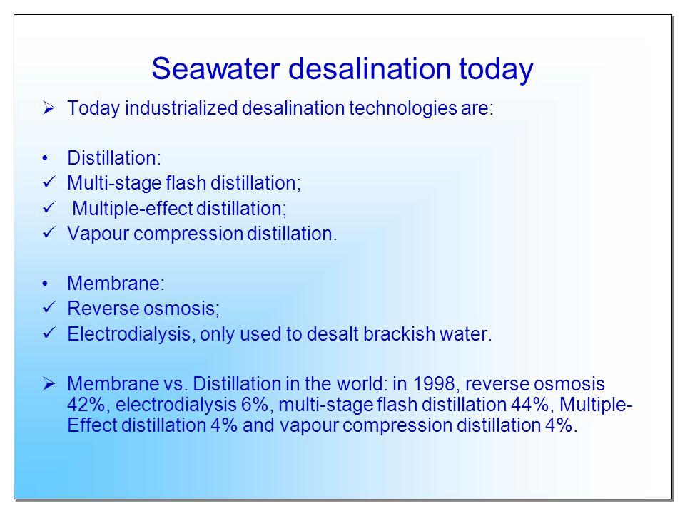 Reverse osmosis (Introduction to Desalination Technologies in Australia, AFFA, 2002)(Desware Information Booklet, UNESCO)