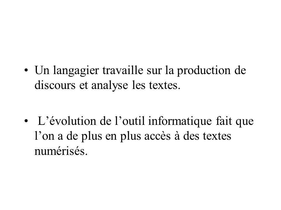 4 - La terminologie était dans le texte et regardait le traducteur. Avoir accès aux textes, cela veut dire voir comment cette modélisation des concept