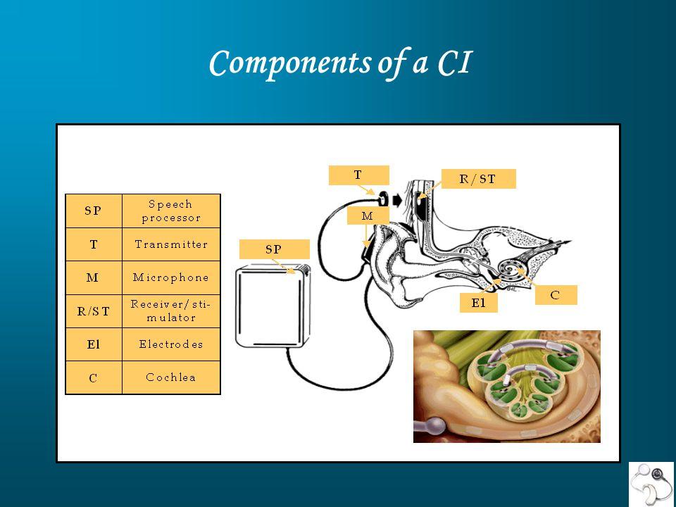 Fin de la présentation Cochlear implant failures and revision Soutenance 2 Mars 2006