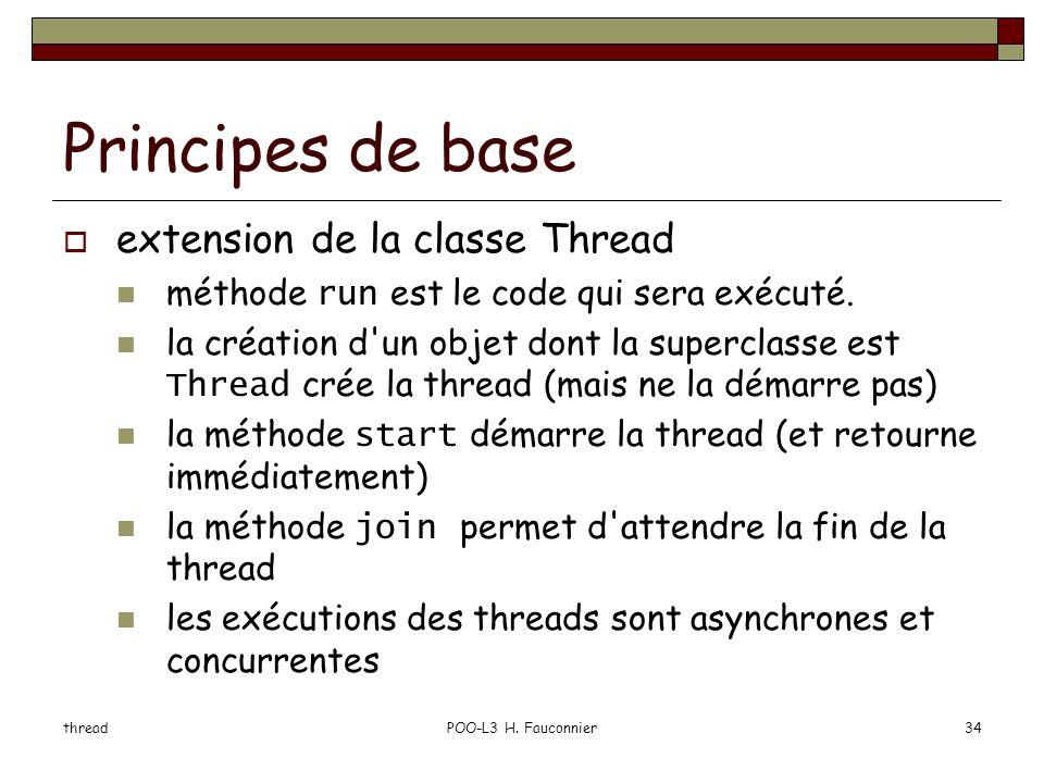 threadPOO-L3 H.