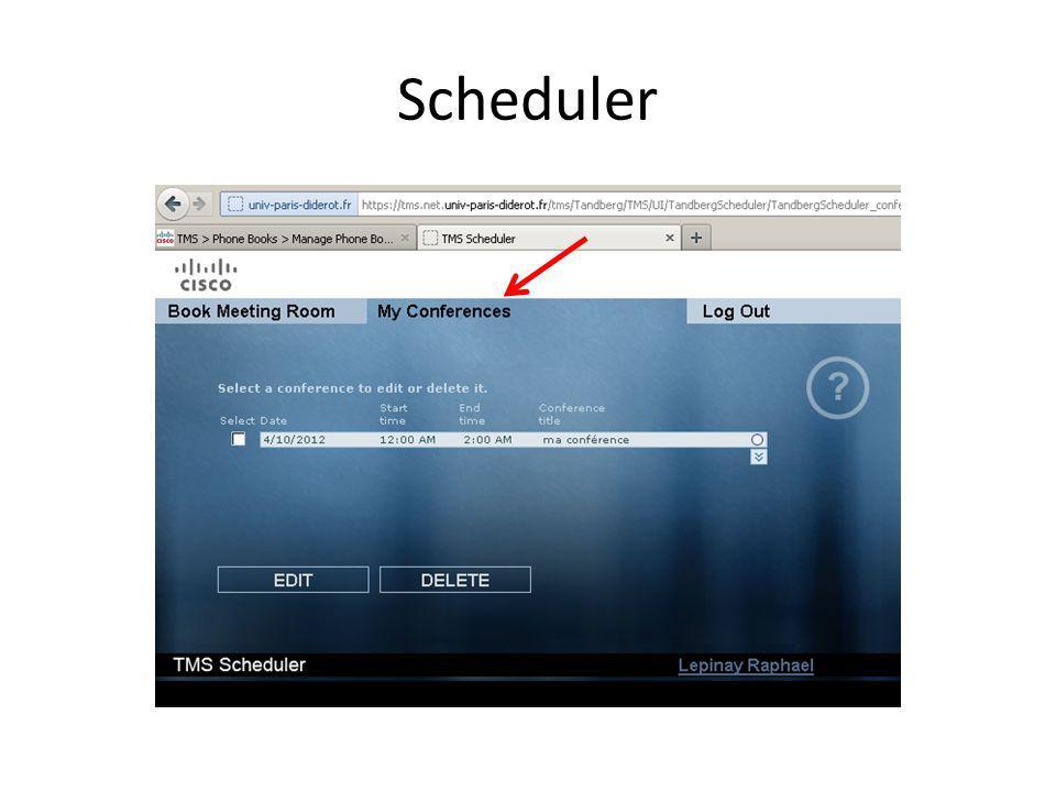Récapitulatif via le mail Comme EVO ou RMS Voici ce que vous envoie le TmanagementS:
