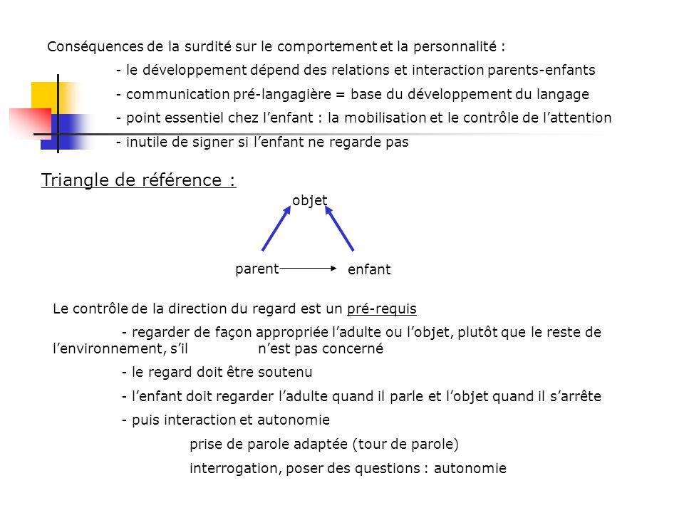 3- Le Développement Cognitif 3.1 Les théories du développement Le concept de stades et de périodes critiques. Stades = comportement prédominant. Pério