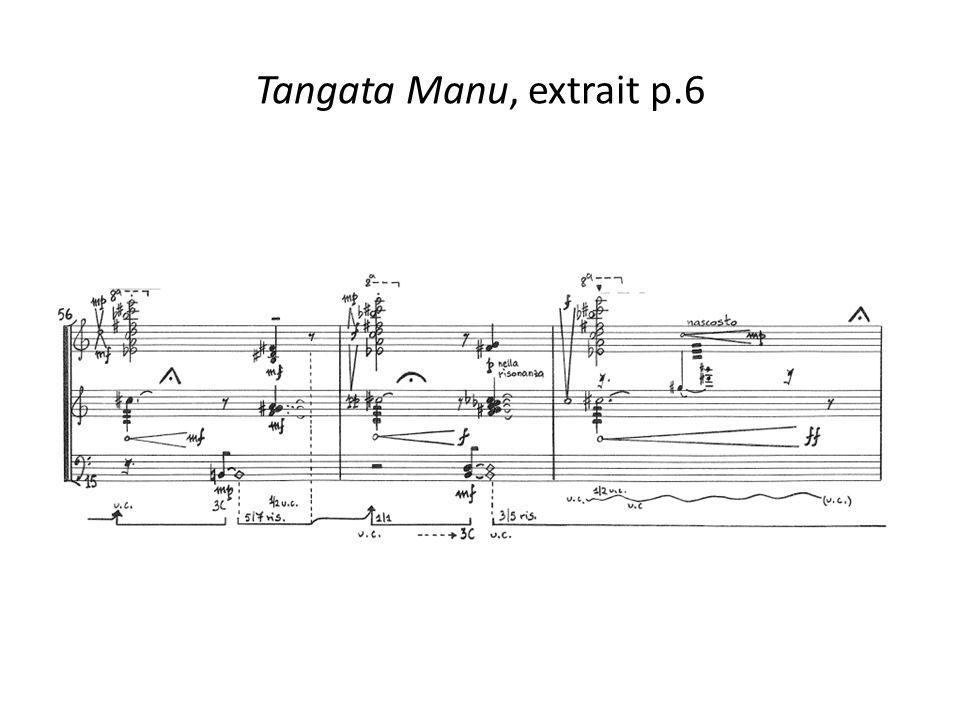 Tangata Manu, extrait p.6