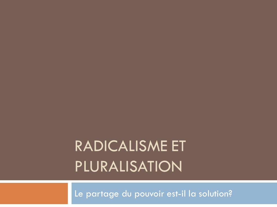 Une introduction aux débats et aux concepts I.