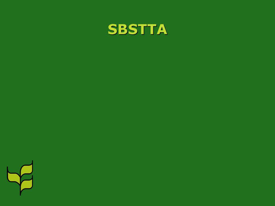 SBSTTA