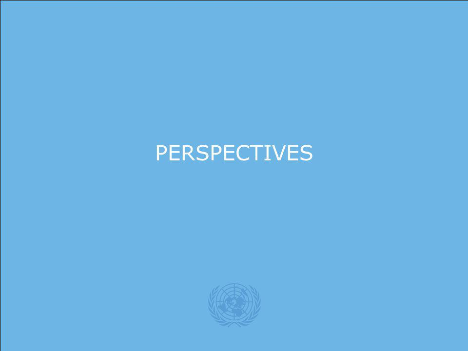 United Nations PERSPECTIVES