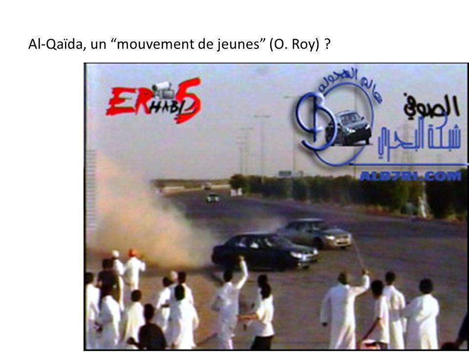 Al-Qaïda, un mouvement de jeunes (O. Roy) ?